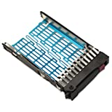 "2.5"" SAS SATA Tray Caddy for HP"