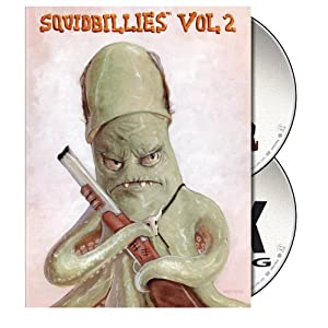Squidbillies, Vol. 2 movie