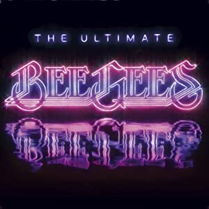 The Ultimate Bee Gees (2 CD) from Reprise Records