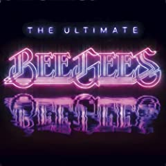 Ultimate Bee Gees: 50th Anniversary Collection Dlx