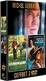 echange, troc Coffret Michel Serrault 2 DVD : Le Papillon / 24 heures de la vie d'une femme