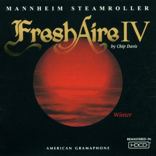 Mannheim Steamroller-Fresh Aire IV-(AG50042)-Remastered-CD-FLAC-2000-DeVOiD Download