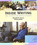 img - for Inside Writing: How to Teach the Details of Craft book / textbook / text book