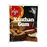 Ener G Gum, Xanthan Gum, 6-Ounce (Pack of 1)