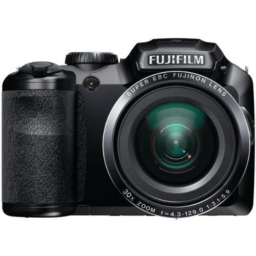 Brand New Fujifilm 16.2 Megapixel Finepix S6800