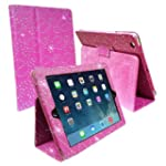 IPAD AIR PINK DIAMOND BLING SPARKLY C...