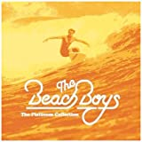 The Beach Boys The Platinum Collection: Sounds Of Summer Edition