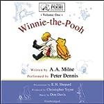 Winnie-the-Pooh: A.A. Milne's Pooh Cl...