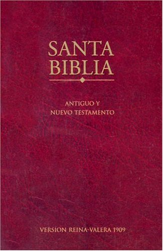 Biblia Econmica-RV 1909 (Spanish Edition), Casa Creacion Publishing