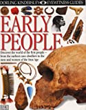img - for Early People (Eyewitness Guides) book / textbook / text book