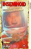 echange, troc Horrorplanet [VHS]