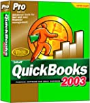 QuickBooks Pro 2003 [Old Version]