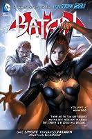Batgirl Vol. 4: Wanted (The New 52)
