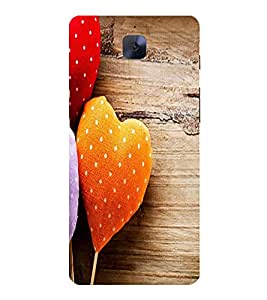Perfect print Back cover for One Plus 3