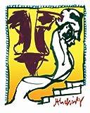 Pierre Alechinsky - Werke aus Fuenf Jahrzehnten