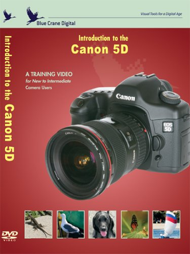 Introduction-to-the-Canon-5D-DVD-2006-Graham-Sterling-Blue-Crane-Digital