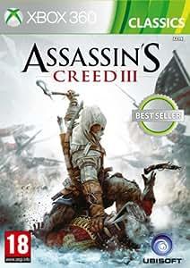 Assassin's Creed III - classics 2