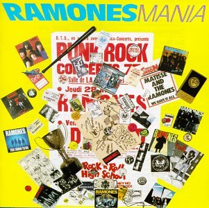 The Ramones - Ramones Greatest Hits - Zortam Music