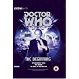 Doctor Who - The Beginning (An Unearthly Child [1963] / The Daleks [1963] / The Edge of Destruction [1964]) [DVD]by William Hartnell