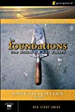 The Sanctification Study Guide: 11 Core Truths to Build Your Life On (Foundations)