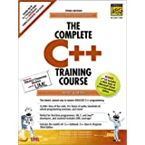 Complete C++ Training Course, The (3rd Edition) (Computer Training Course) ~ H.M. Deitel