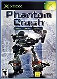 Phantom Crash - Xbox