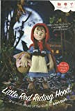 Alan dart Alan dart little red riding hood (simply knitting pullout) toy knitting pattern
