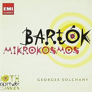 Mikrokosmos 1-6