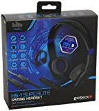 Gioteck HS-1 Super Lite Headset for PlayStation4