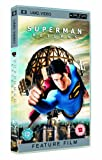 Superman Returns [UMD Mini for PSP]