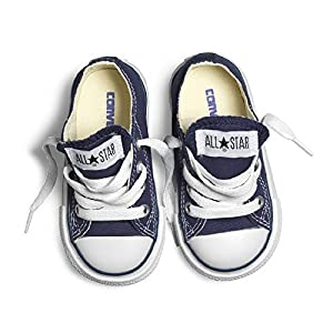 Converse Unisex Chuck Taylor Classic Colors Sneaker - Boys by Converse