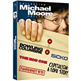 The Michael Moore Collectionby Michael Moore
