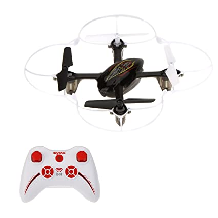 GoolRC Syma X11C 4 Channel 6 Axis 2.4G RC Quadcopter With HD Camera Gyro/ Flash Lights 360-degree 3D Helicopters
