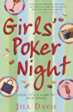 Girls' Poker Night (0749933364) by Davis, Jill