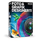 Software - MAGIX Foto & Grafik Designer 11
