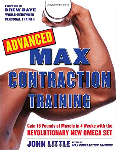 Advanced Max Contraction Training (Training The Omega compare prices)