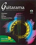 echange, troc Hit - Guitarama Vol 1a