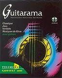 echange, troc Hit - Guitarama Vol 1a