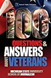img - for 100 Questions and Answers About Veterans: A Guide for Civilians book / textbook / text book