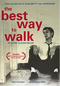 The Best Way to Walk (Version française) [Import]