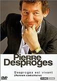echange, troc Pierre Desproges : Desproges est vivant (Portrait codicillaire)