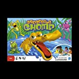 Hasbro Crocodile Chomp