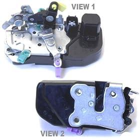 Mopar 5525 6713AB, Door Lock Actuator Motor
