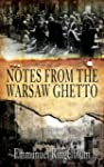 Notes from the Warsaw Ghetto: The Unf...