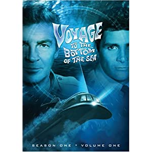 Voyage to the Bottom of the Sea: Season One, Vol. 1 movie