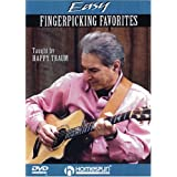 Easy Fingerpicking Favourites [UK Import]