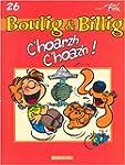 Boule et Bill, Tome 26 : C'hoarzh, c'...