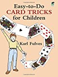 img - for Easy-to-Do Card Tricks for Children (Become a Magician) book / textbook / text book