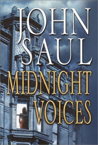 Image for Midnight Voices
