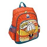 Donald Duck Bag, Yellow/Blue (12-inch)